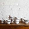 Sugarboo and Co Endearment Mugs