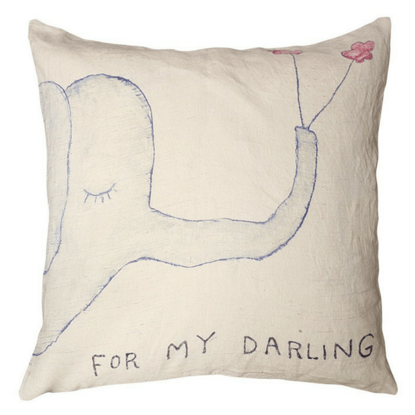 For My Darling - Sugarboo Designs Pillow
