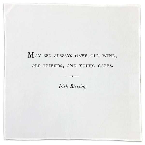 Blessing Quotes - Napkins