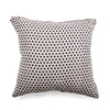 Reversible Polka Dot Pillow
