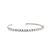 Sterling Silver Wrapped Bangle (3 styles)