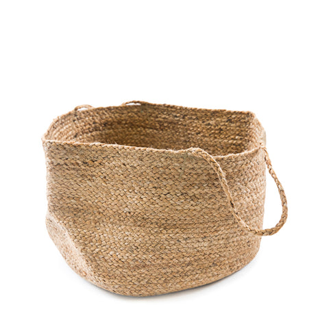 Large Jute Basket