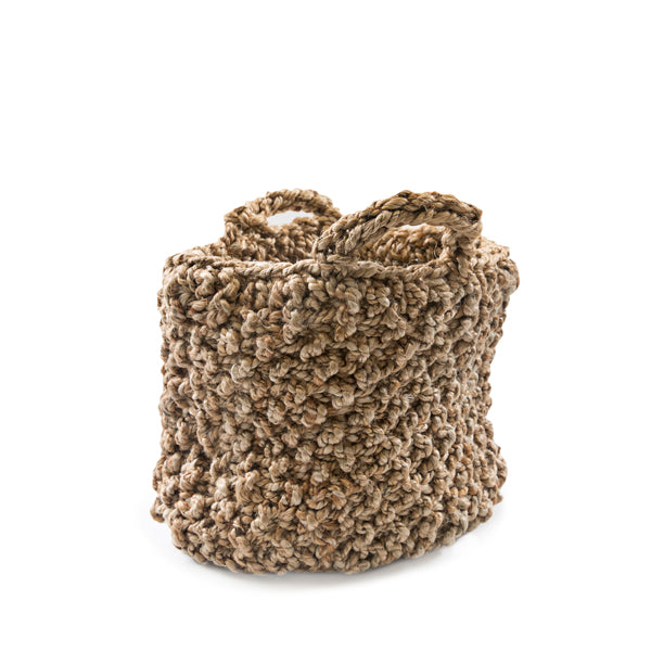 Medium Jute Basket