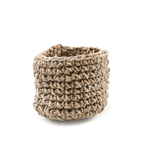 Small Jute Basket