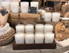 HOME by Sugarboo |  Lavender + Sandalwood Candle (5 quote options)