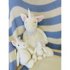 Bashful Unicorn Stuffed Animal - Sugarboo and Co