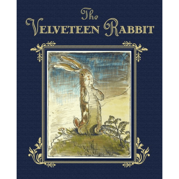The Velveteen Rabbit Book - Sugarboo and Co