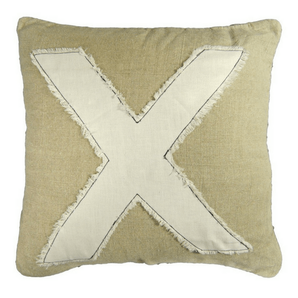 X Pillow - Sugarboo and Co