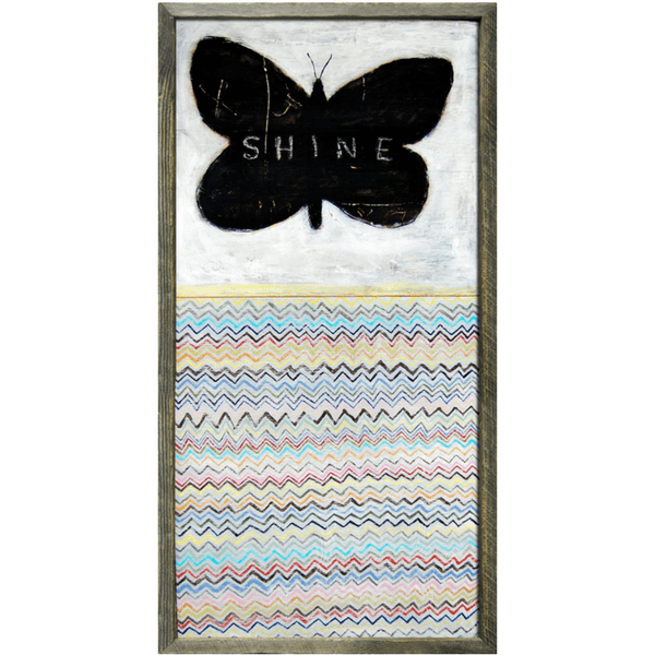 Shine Art Print - Sugarboo and Co