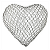 large wire heart - Sugarboo & Co.