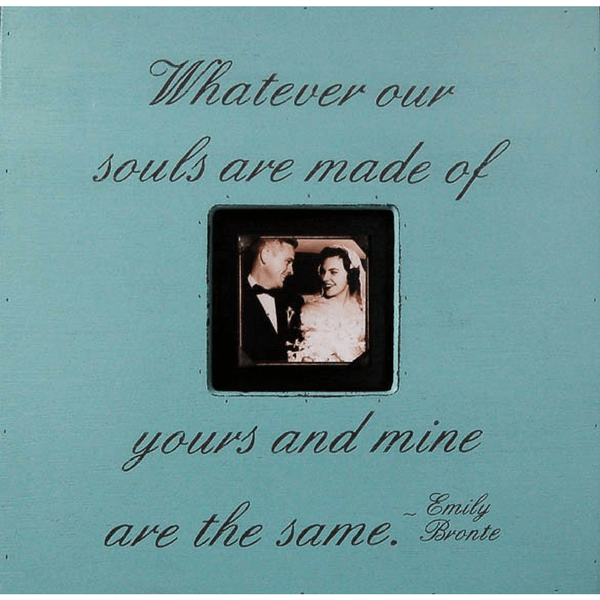 Whatever Our Souls - Sugarboo and Co Photobox