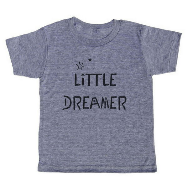 Little Dreamer T-Shirt - Sugarboo and Co