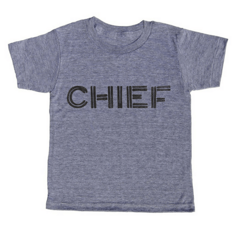 Chief T-Shirt - Sugarboo and Co