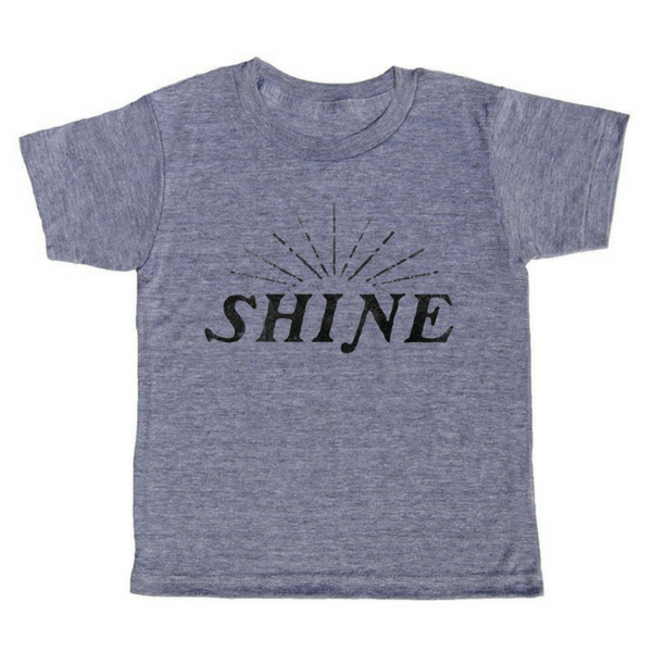 Shine T-Shirt - Sugarboo and Co