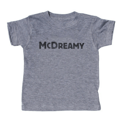 McDreamy T-Shirt - Sugarboo and Co