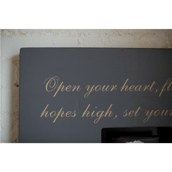 Open Your Heart Photobox - Sugarboo and Co