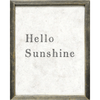 Hello Sunshine - Art Print - Sugarboo and Co