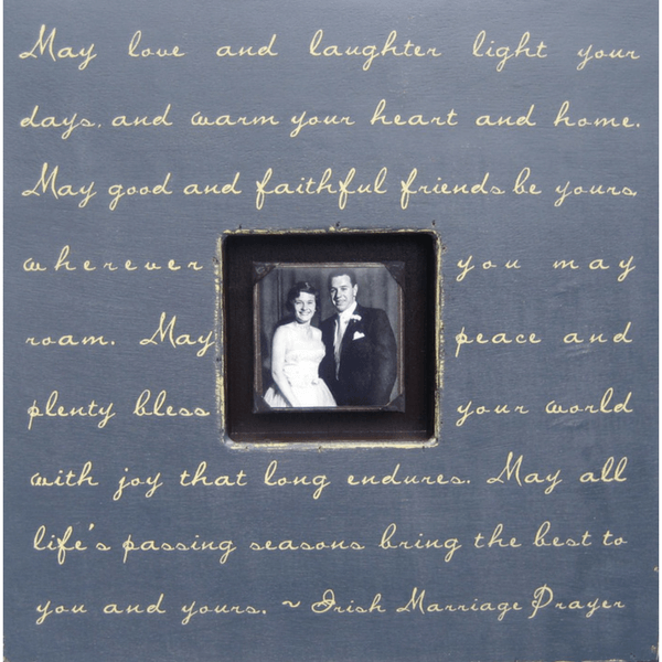 May Love and Laughter - Photobox - Sugarboo and Co