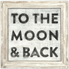 To the Moon & Back*