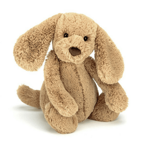 Small Bashful puppy - Jellycat - Sugarboo and Co