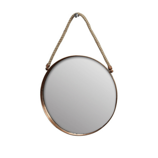 Copper Mirror - Sugarboo and Co