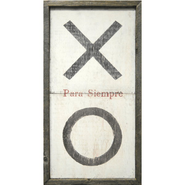 XO Para Siempre - Sugarboo and Co