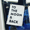 Sugarboo Paper Prints - To the moon and back