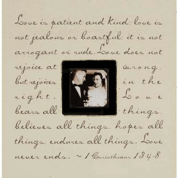 Love it Patient Photobox - Sugarboo and Co
