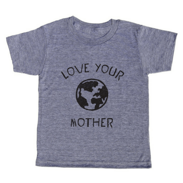 Mother Earth T-Shirt - Sugarboo and Co