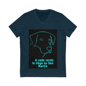 Every Space Dog Has His Day T-shirt 2