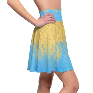 Women's Sea Breeze Skater Skirt