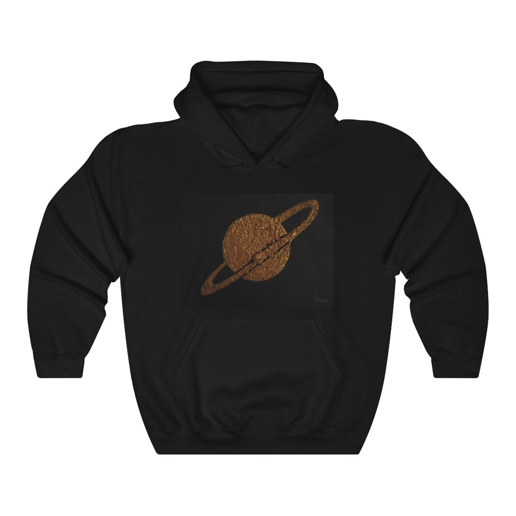 Unisex Epsilon Hooded Sweatshirt