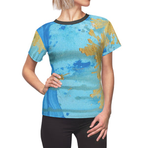 Women's Sun Splash Tee