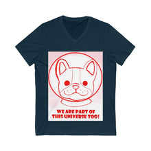 Load image into Gallery viewer, French Bulldog Astronaut Tee 4
