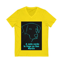 Load image into Gallery viewer, Every Space Dog Has His Day T-shirt 2
