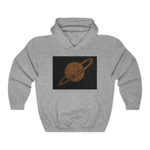 Load image into Gallery viewer, Unisex Epsilon Hooded Sweatshirt