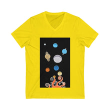 Load image into Gallery viewer, Solar System T-shirt