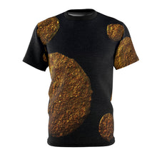 Load image into Gallery viewer, Men's Gold Circles Tee