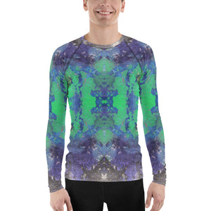Men's Nebula A2 Rash Guard