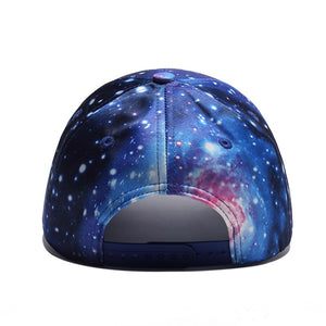 Starry Sky Baseball Hat