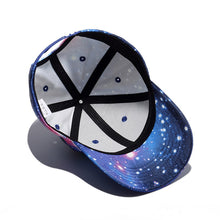 Load image into Gallery viewer, Starry Sky Baseball Hat