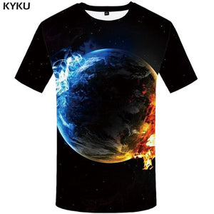 Men's Black Hole T-Shirt