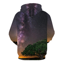 Load image into Gallery viewer, Men's 3D Space Hoodie Astronaut Cartoon