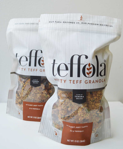 Teffola Subscription - 2 Bags Monthly