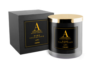 CROWN - Ammons Home Candle Collection