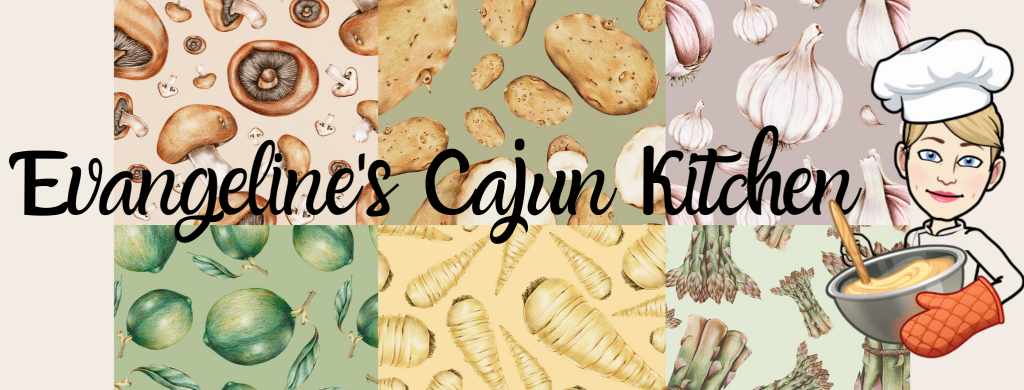 Evangeline's Cajun Kitchen- Corn Maque Choux Recipe
