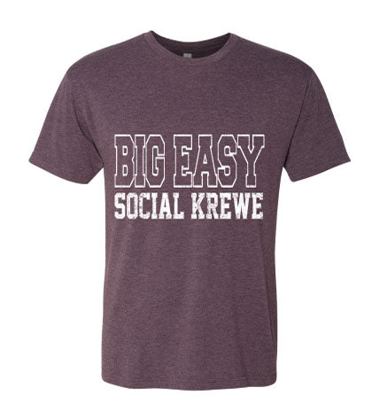 [shopname], Big Easy Social Krewe