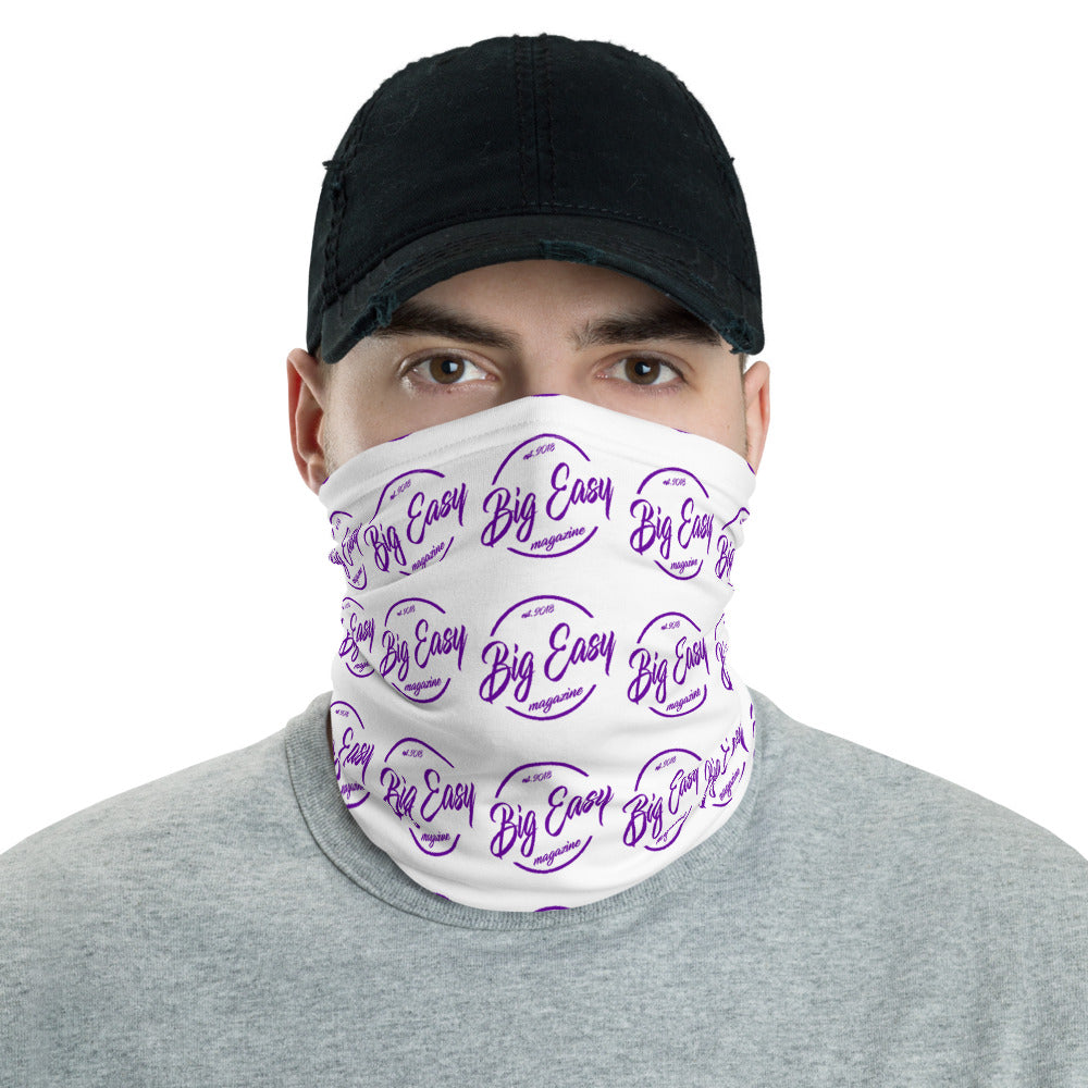 Big Easy Magazine Neck Gaiter