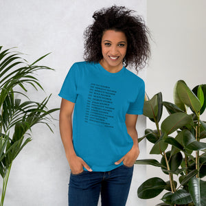 Love Thy Neighbor T-Shirt (unisex)