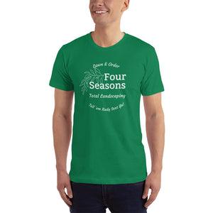 Four Seasons... Landscaping T-Shirt